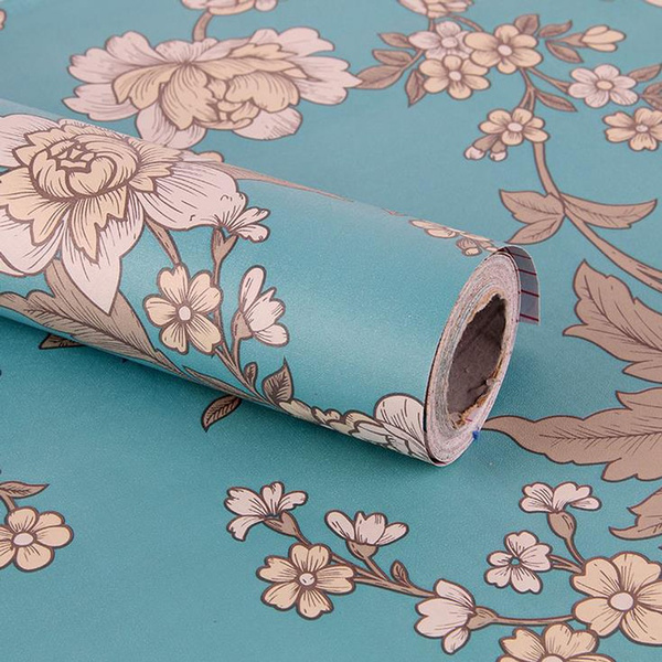PVC wall stickers, Modern, waterproofwallpaper, selfadhesivevinylwallpaper