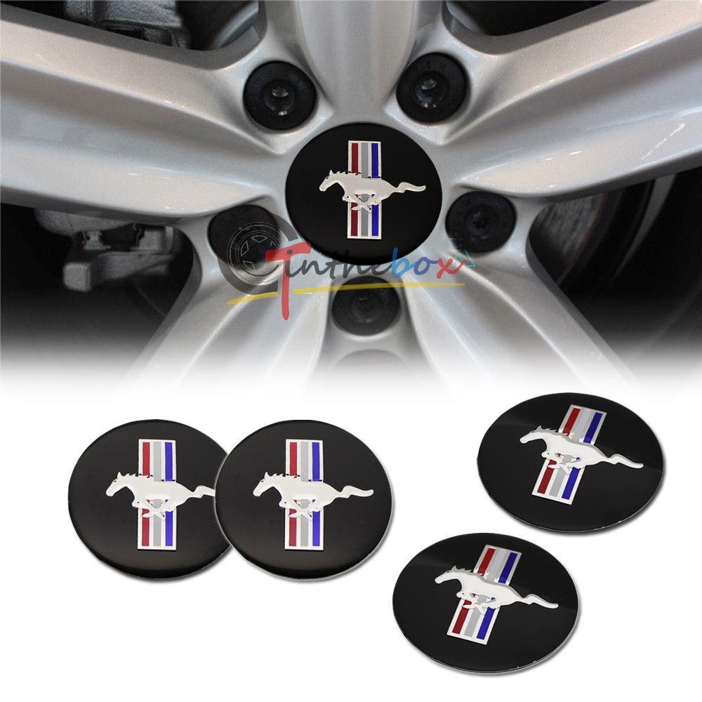 AutoE 5pcs//set Alloy Car Wheel Center Hub Caps Sticker 57mm UK England British Flag Emblem Car Stickers And Decals Accessories