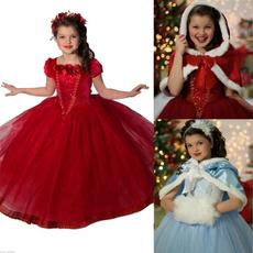 Cosplay, Princess, Dress, Women's Fashion
