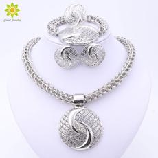fashion women, Jewelry, women necklace, Wedding