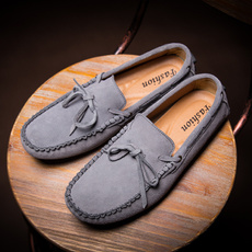 Summer, Boat Shoes, leather, Spring