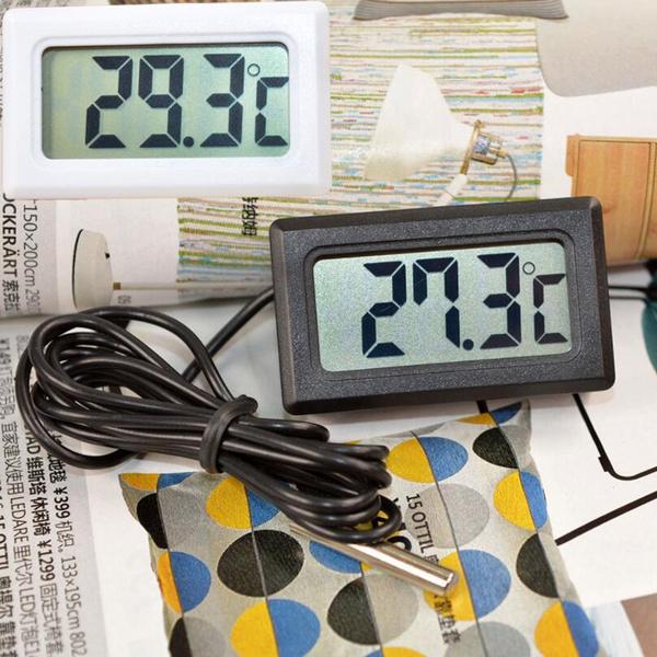 aquariumthermometer, Refrigerator, LCD Screen, lcd