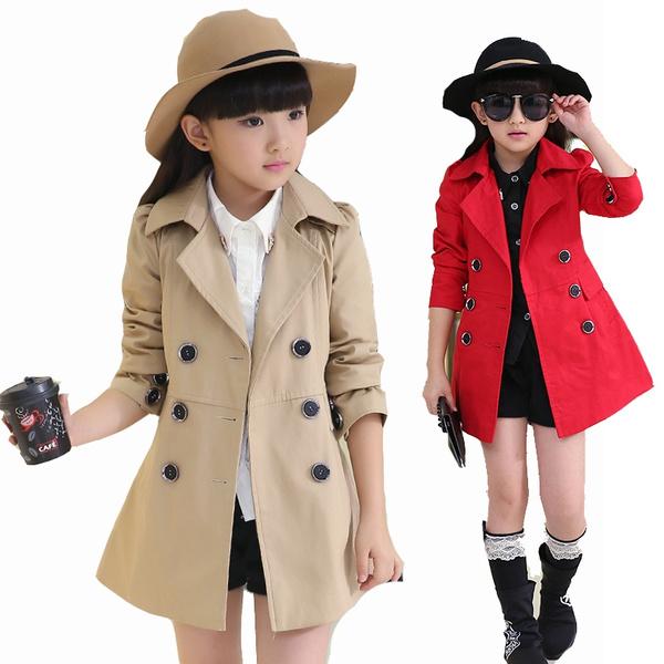 Jacket, Fashion, longjacketsforgirl, girlstrenchcoat