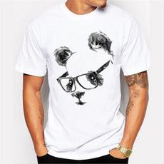 Fashion, Necks, Casual, onecktshirt