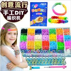 rainbow, Toy, Bracelet, Kit