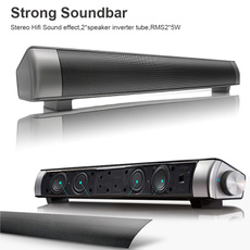 Wireless Speakers, Bass, soundbar, bluetooth speaker