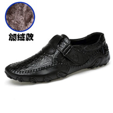 casual shoes, cottonshoe, Fashion, leather