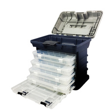 Storage Box, case, tacklebox, Sports & Outdoors