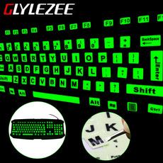 keyboardsticker, Stickers, Keyboards, Luminous