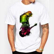 Summer, Short Sleeve T-Shirt, fashiontee, Tops