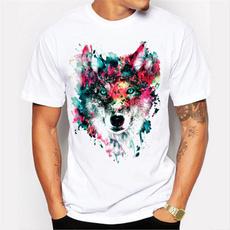 cute, Fashion, Casual T-Shirt, summer t-shirts