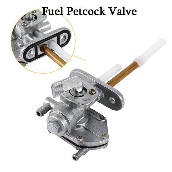 airintake, fueltapvalve, Aluminum, valve