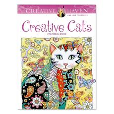 Fashion, creativecat, drawingbook, Creative