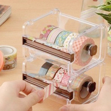 tapeholder, Mini, tapecutter, Tool