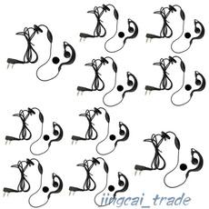 forbaofengkenwoodwouxunpuxingradio, headsetsearpiece, kenwoodradiosearphone, pttearhookearpiece
