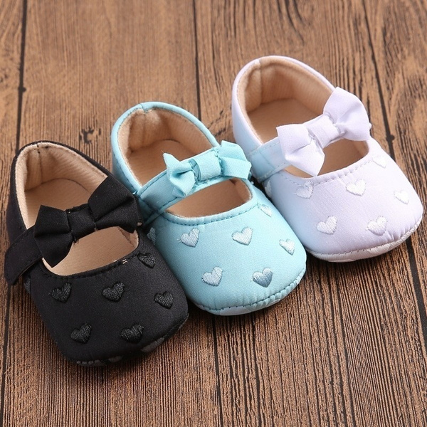 bowknot, Sneakers, Fashion, Baby Shoes