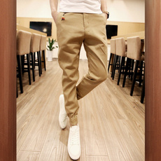 newspring, trousers, Men's Fashion, Casual pants