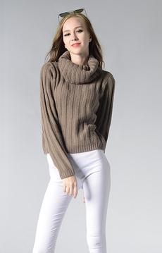 cardigan, Necks, solidcolorsweater, Fashion Sweater