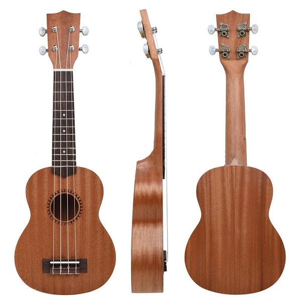 4stringguitar, ukulelebelt, ukulele, 21inchukulele
