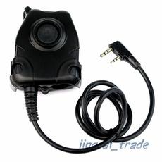Headset, pttcable, forbaofengkenwoodwouxunpuxingradio, ztacticalheadset