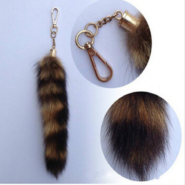 mink, Key Chain, Jewelry, Beauty