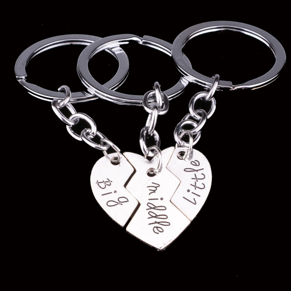 Heart, keychainskeyring, Key Chain, Jewelry