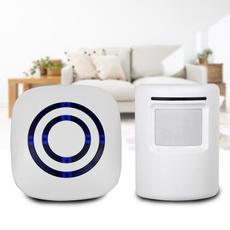 doorbell, doorbellsensor, patrol, Home & Living