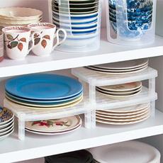 Kitchen & Dining, Kitchen Accessories, Shelf, dishorganizer