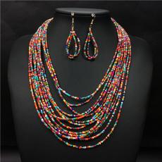 bohemia, Fashion Jewelry, Bead, Fashion