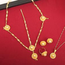 goldplated, Women, goldjewelrysetsforwomen, gold