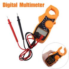 volttester, testmeter, digitalmultimeter, Multimeter