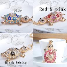 Turtle, Key Chain, Jewelry, Chain
