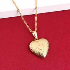Heart, Fashion, gold, cute