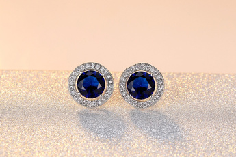White Gold, Fashion, Newest, Jewelry