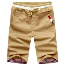 Summer, shorttrouser, Fashion, sport pants