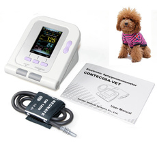 bigfont, electronicsphygmomanometer, products for animals, Monitors