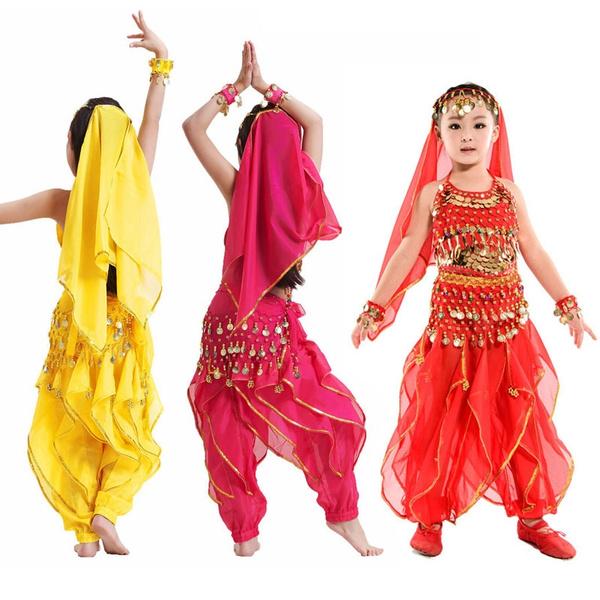 Cosplay, indiandance, kidsdancewear, bellydancesuit