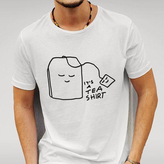 Funny Tshirt idea