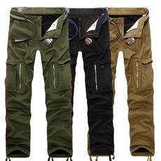 Pocket, Fleece, Fashion, Combat
