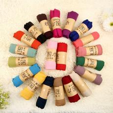 Spring Fashion, scarves or scarfs, Fashion, solidcolornecktie