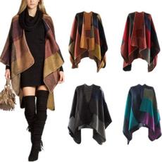 Fashion, Cashmere Scarf, Shawl, cloak