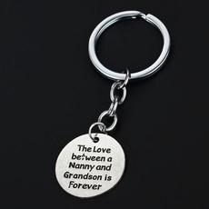 lovekeychain, familynamesjewelry, Key Chain, Jewelry