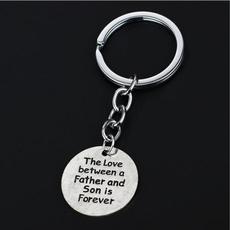 Key Chain, Jewelry, Gifts, fatherkeychain