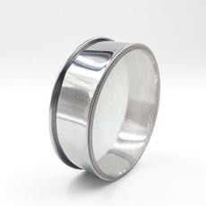 Steel, sifter, floursugarmeshsifter, Modern