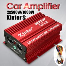 Mini, audioamplifier, usb, stereoamp