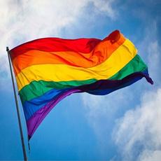 rainbow, Fashion, rainbowflag, flagsandbanner