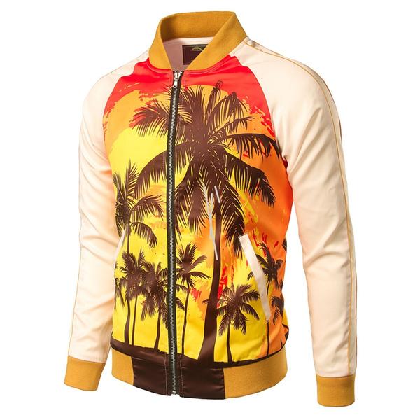 lettermenjacket, Fashion, Casual Jackets, smoothfabric