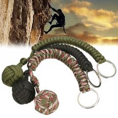 Outdoor, Key Chain, monkey, Chain
