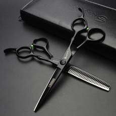japaneseprofessionalhaircuttingscissor, hairscissorsset, scissorsblack, japanesehaircuttingscissor