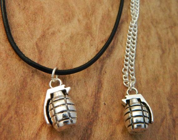 monogram, Jewelry, Army, leather